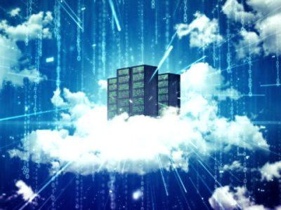 Legacy Storage vs Cloud Storage