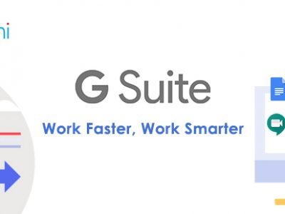 Why Choose G Suite for Your Business as Cloud Emailing Solution (Complete Guide)