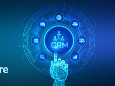 How to Choose the Right CRM Software for Your Business {Complete Guide}