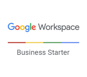 Google Workspace Business Starter Shivaami