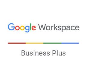 Google Workspace Business Plus Shivaami