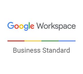 Google Workspace Business Standard Shivaami
